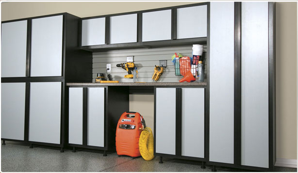 Tech Series, Storage Cabinet  Tucson